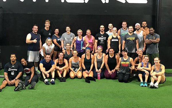 CrossFit Northlake