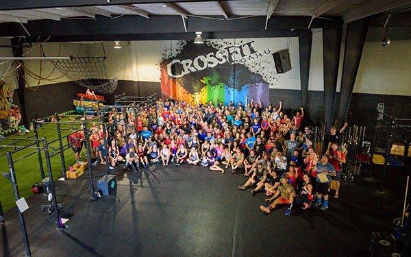 CrossFit Oahu