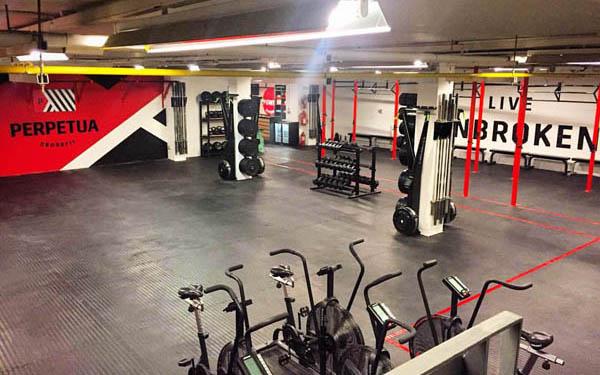 CrossFit Perpetua Dublin