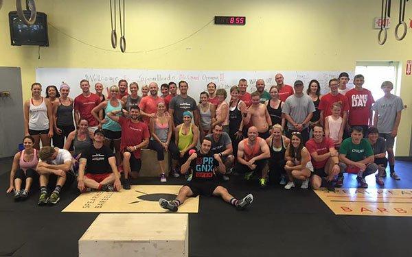 CrossFit SpearHead