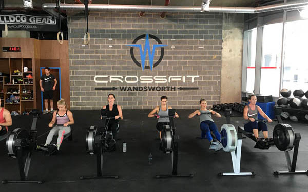 CrossFit Wandsworth