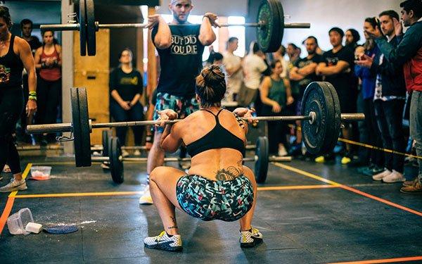 CrossFit West Seattle