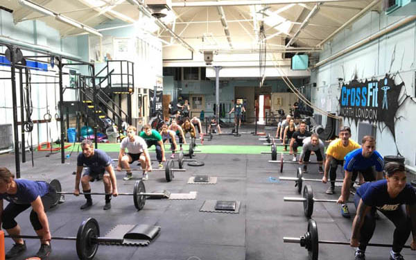 CrossFit North London