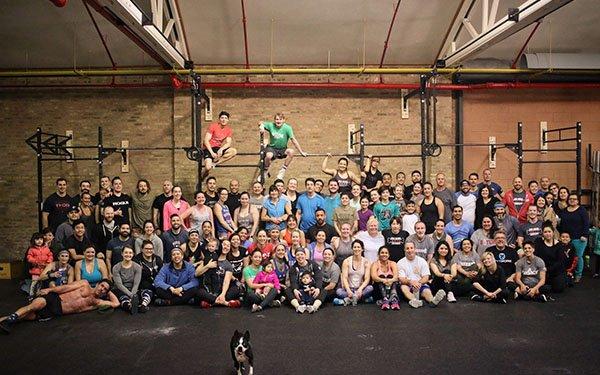 Dog House CrossFit
