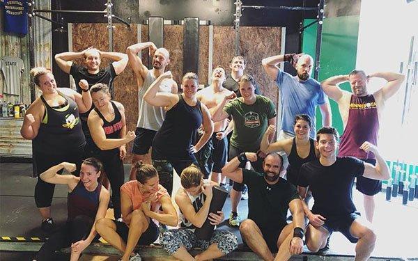 Emerald City CrossFit
