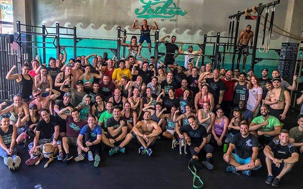 Fathom CrossFit