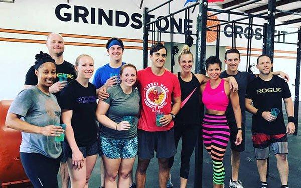 Grindstone CrossFit