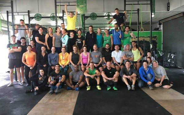 Inner City CrossFit