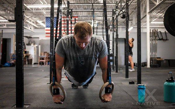 Koda CrossFit Native