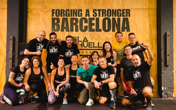 La Huella CrossFit