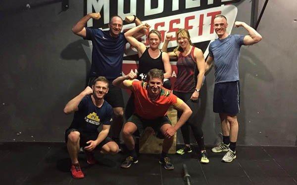 Mobilis CrossFit