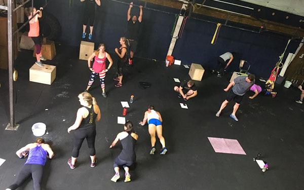 SODO CrossFit