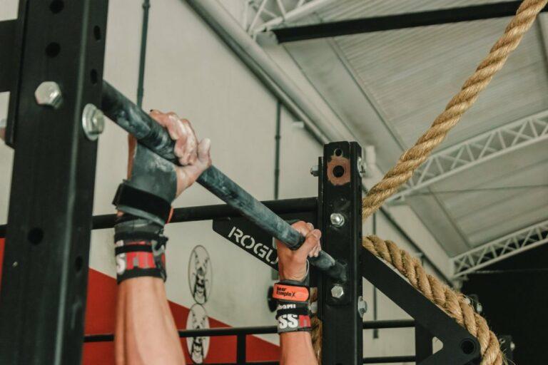 Best CrossFit Hand Grips
